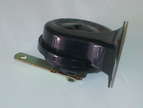 MGB Low Note Twin Terminal Horn GGE165